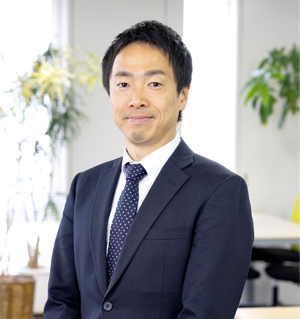 クレジオ・パートナーズ株式会社 代表取締役 李 志翔