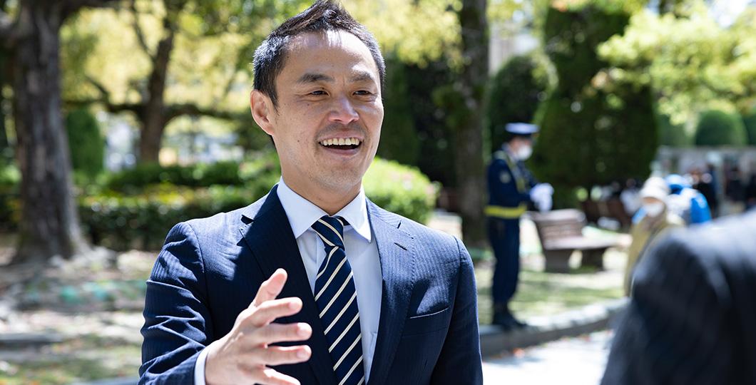 経営者にとって最適な選択を提示。
